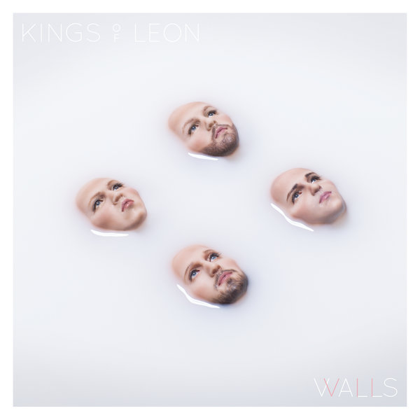 Art for Waste a Moment by Kings of Leon