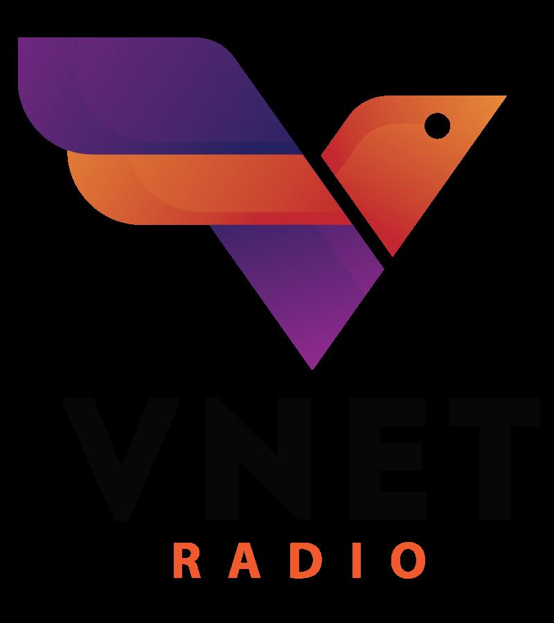 Vnetwork Radio logo