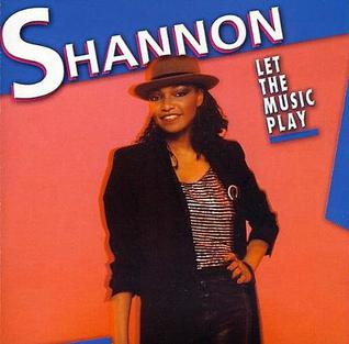 """Art for Let the Music Play (12"""" Version) by Shannon"""