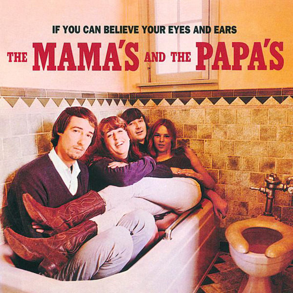 Art for California Dreamin' by The Mamas & the Papas