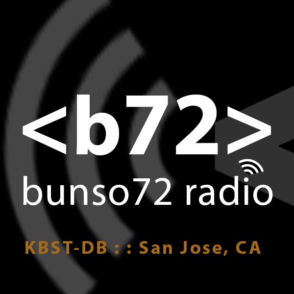 b72 :: Bunso72 Radio logo