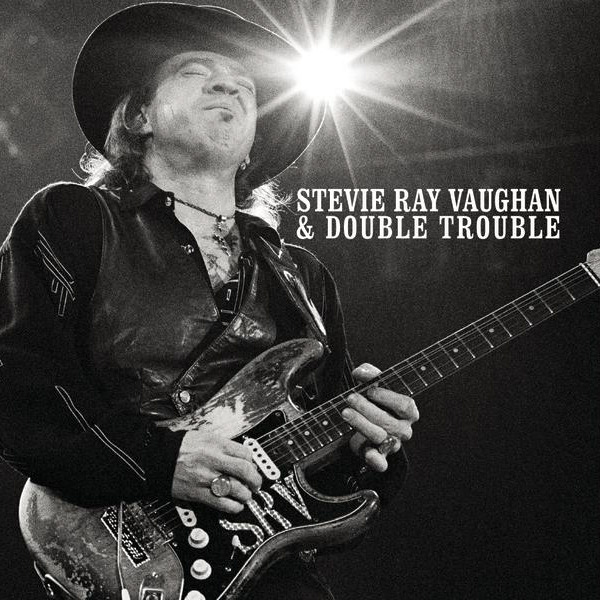 Art for Couldn't Stand The Weather by Stevie Ray Vaughan