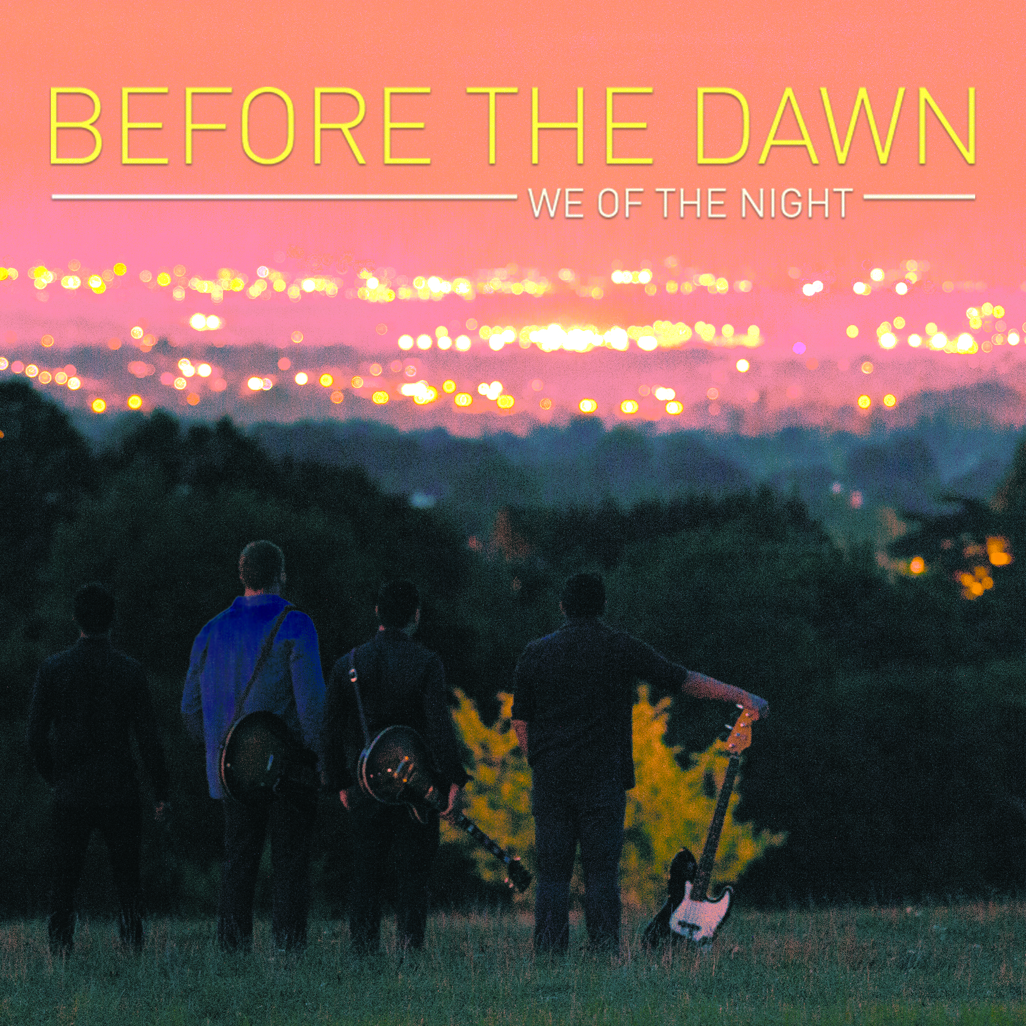 Art for Fall Down by Before The Dawn