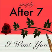 Art for I Want You by After 7