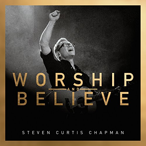 Art for Sing for You by Steven Curtis Chapman