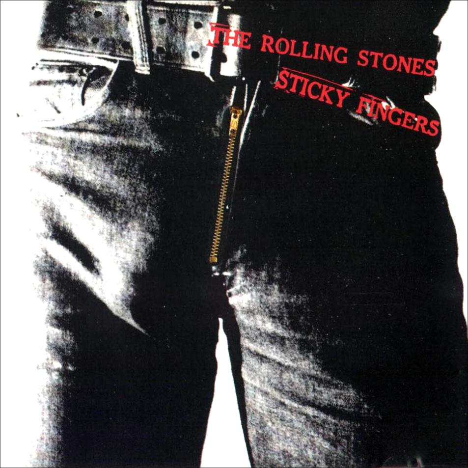 Art for Brown Sugar by The Rolling Stones