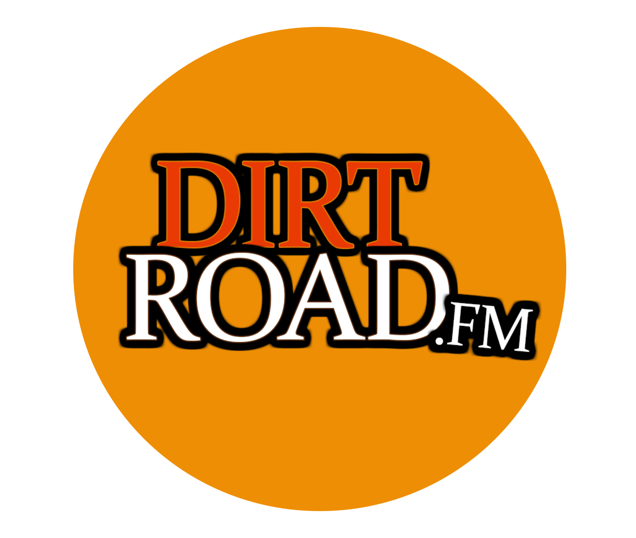 Dirt Road FM logo