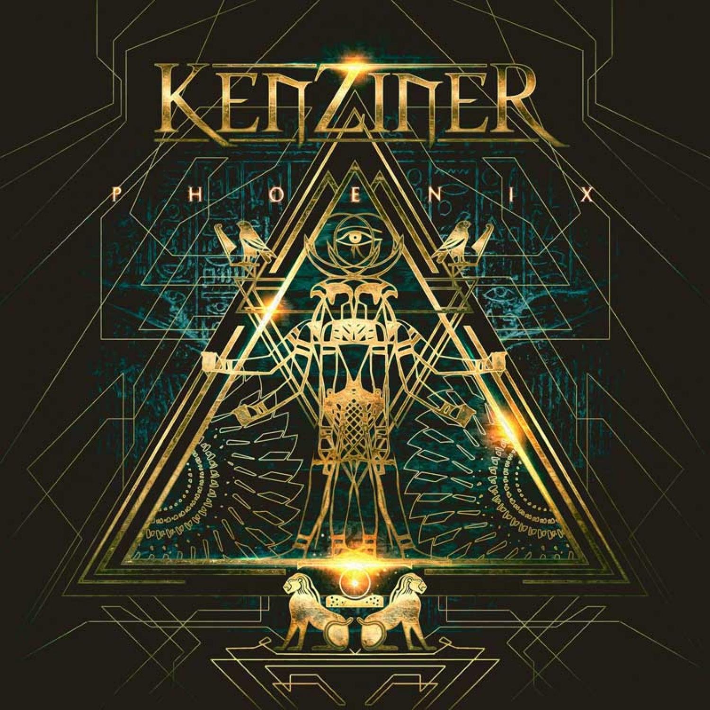 Art for Eye Of Horus by KENZINER