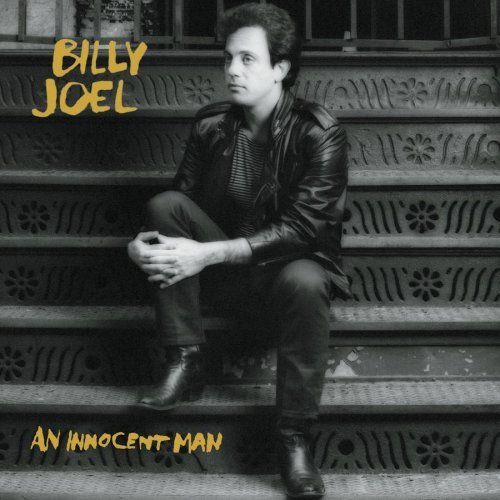 Art for For the Longest Time by Billy Joel