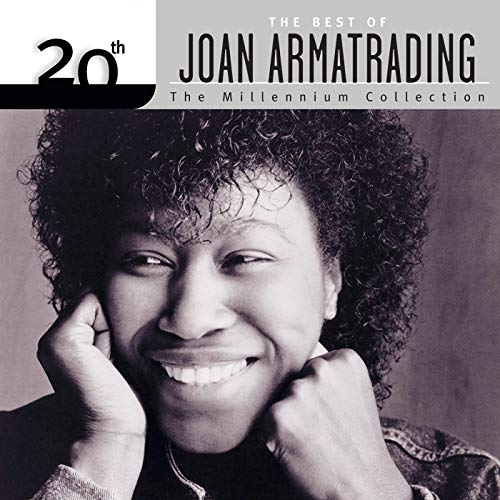 Art for Willow by Joan Armatrading