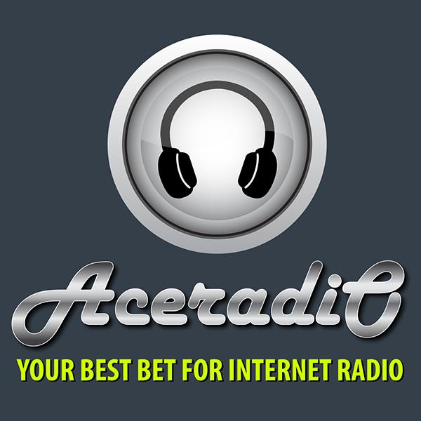 AceRadio.Net - The Hitz Channel logo