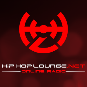 The Hip Hop Lounge logo