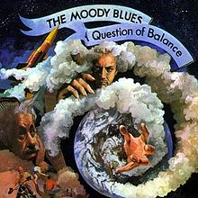 Art for Question by The Moody Blues