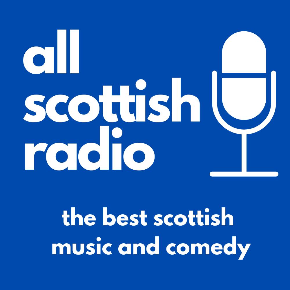 All Scottish Radio logo