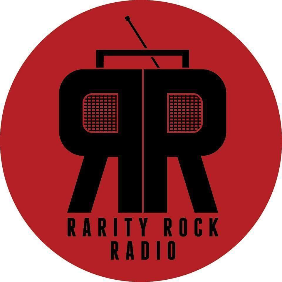 Art for RRR Station ID 1 by Rarity Rock Radio