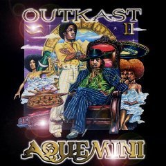 Art for Rosa Parks by Outkast