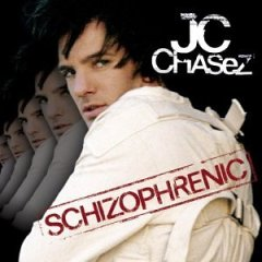 Art for Mercy by JC Chasez