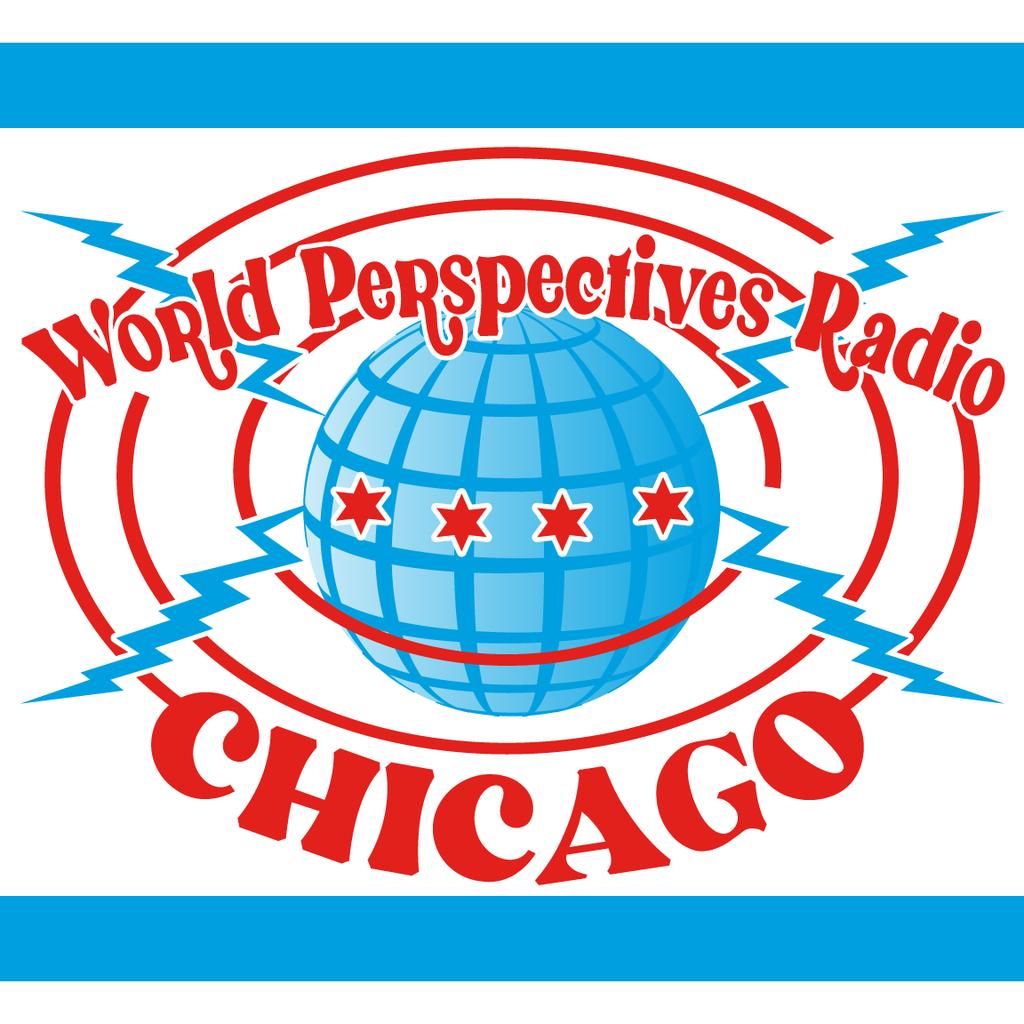 World Perspectives Radio Chicago logo