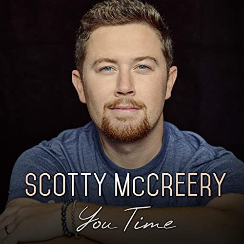 Art for You Time by Scotty McCreery