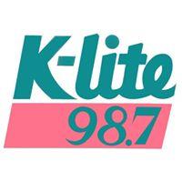98-7 K-Lite logo