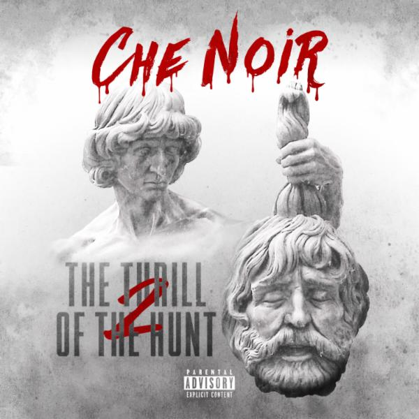 Art for Fountain Of Youth [Explicit] by Che Noir