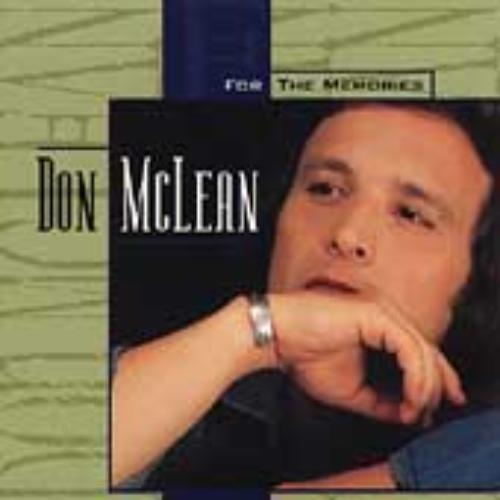 Art for Somebody Loves Me by Don McLean