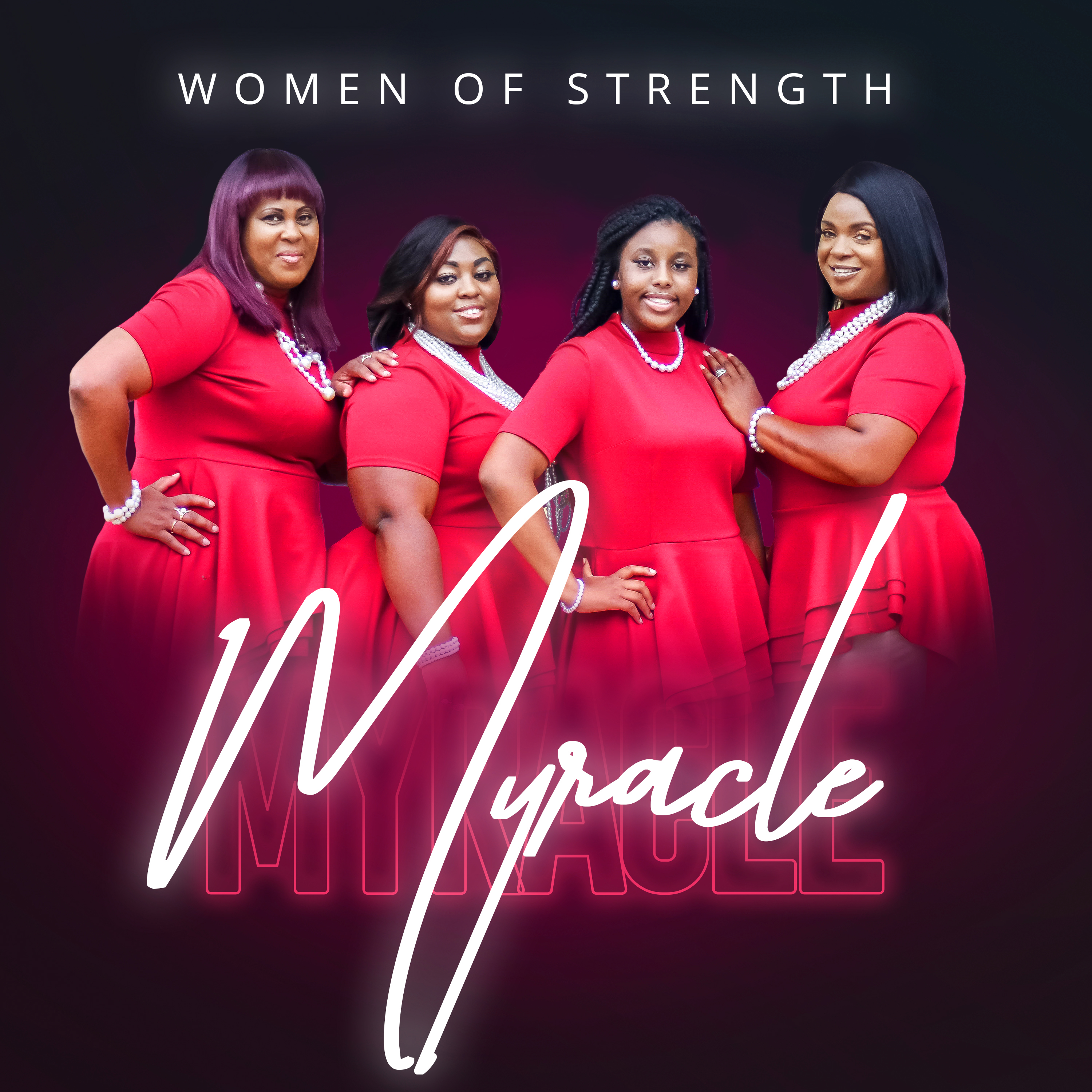 Art for Alright by Women of Strength