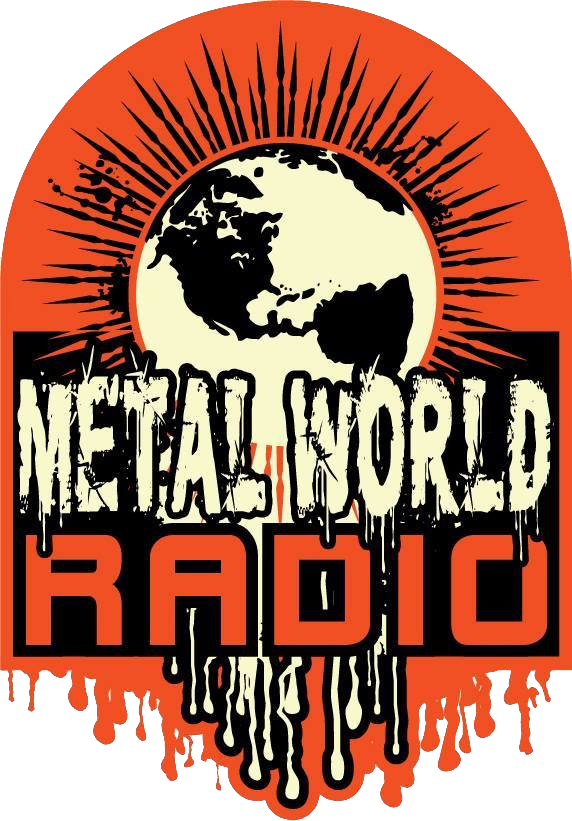 Metal World Radio  logo