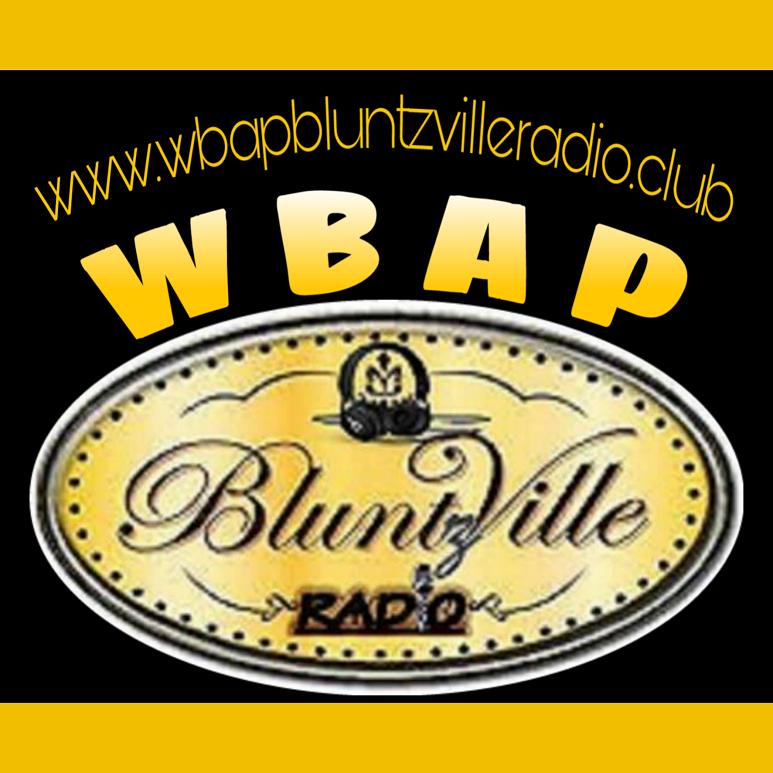 WBAP BluntzVille Radio logo