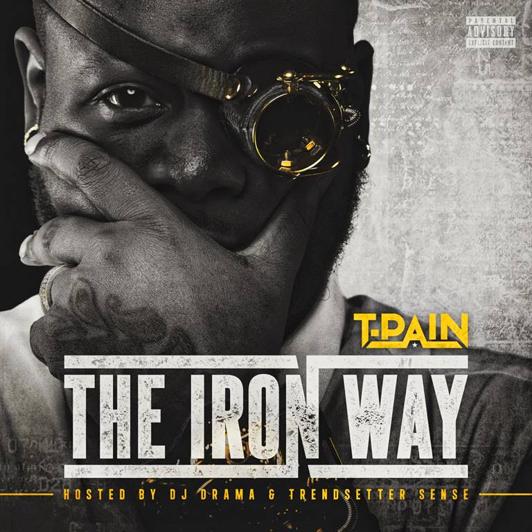 Art for Let Ya Hair Down (Feat. The-Dream & Vantrease) by T-Pain