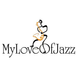 My Love Of Music - Mostly Jazz and Soul - MYLOM logo