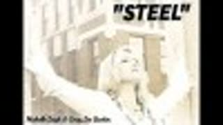 Art for STEEL by Michelle Leigh