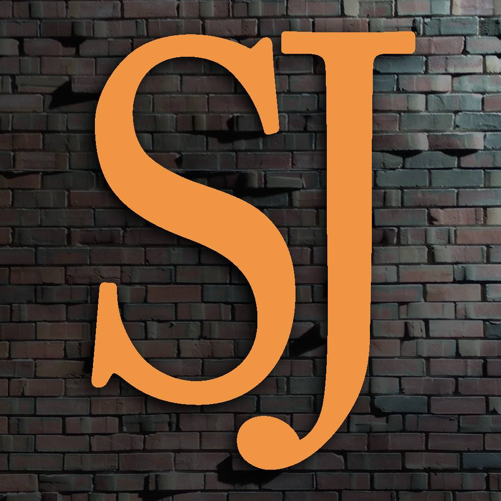 SJ Radio logo