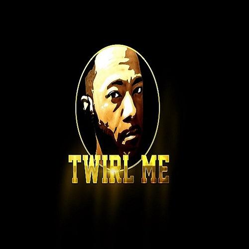 Twirl Me Music logo