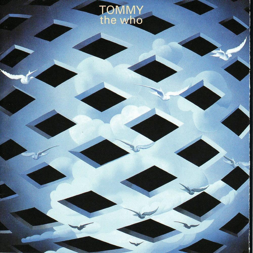 Art for Tommy Can You Hear Me? by The Who
