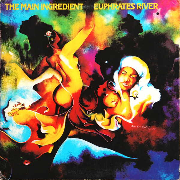 Art for Just Dont Want to Be Lonely by Main Ingredient