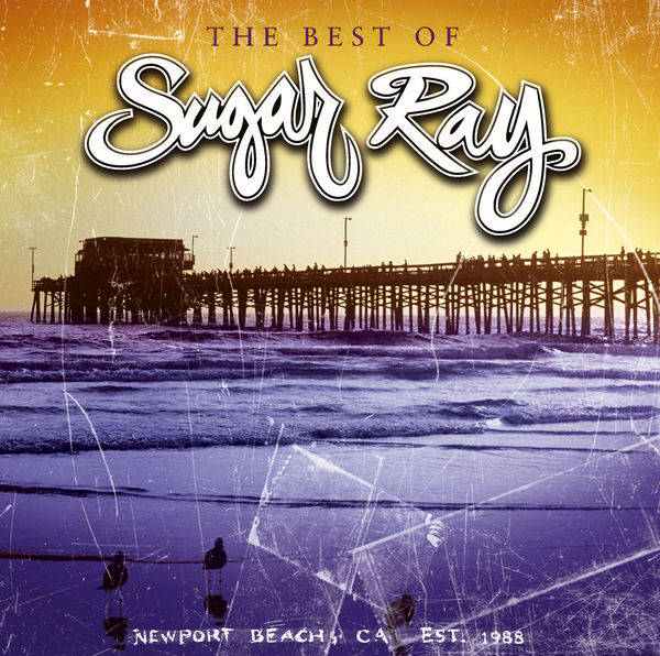 Art for Fly by Sugar Ray & Super Cat