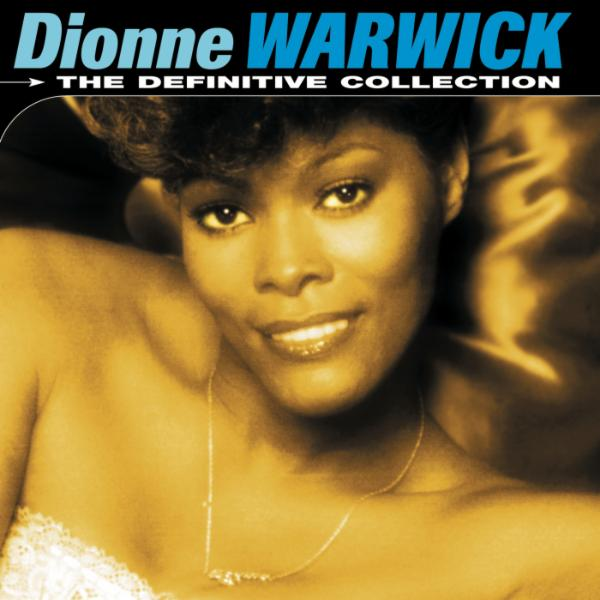 Art for Message To Michael (Digitally Remastered: 1999) by Dionne Warwick