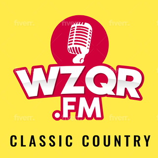 WZQR Classic Country logo