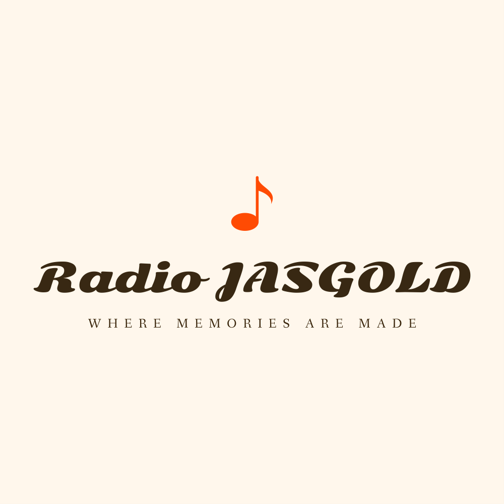 RADIO JASGOLD logo