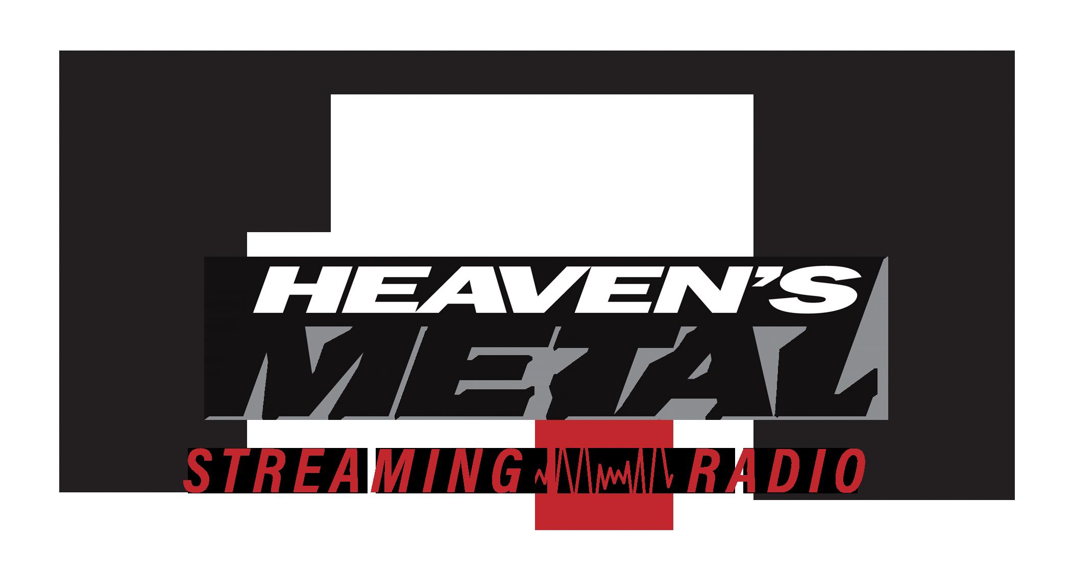 Art for HMSR id 8 by Heavens Metal Rado ID