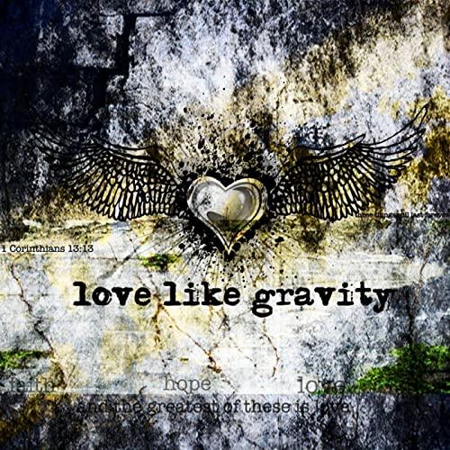 Art for Stronger by Love Like Gravity