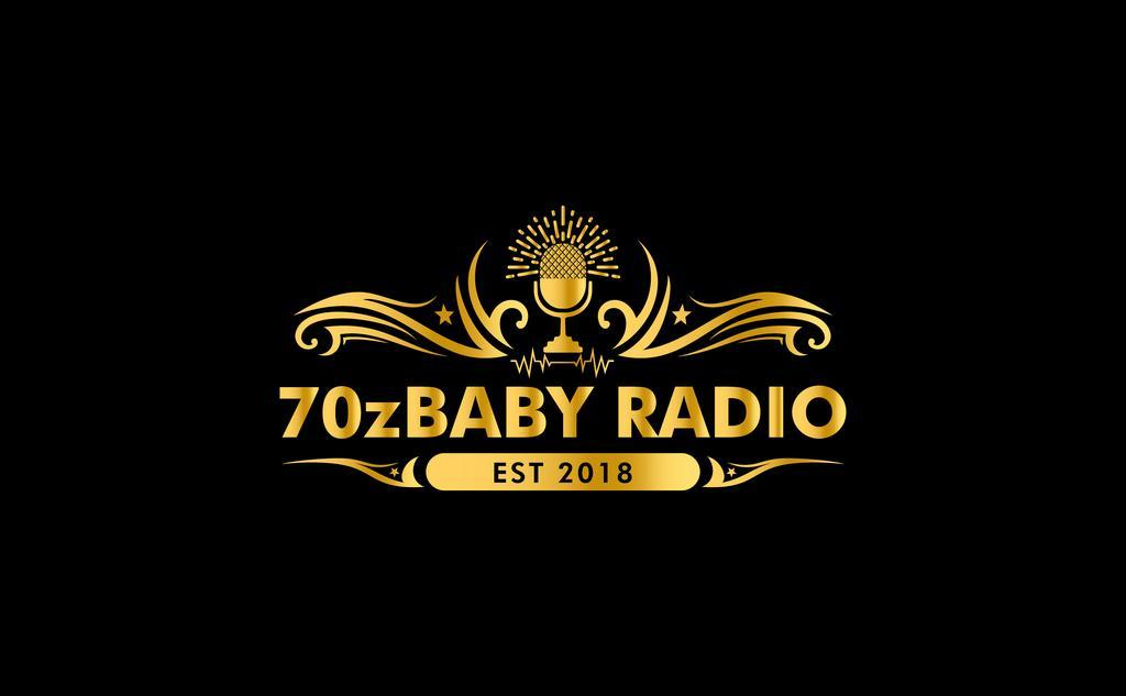 70zBaby Radio logo