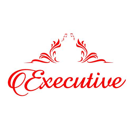 Executive Sound Radio Throwback logo