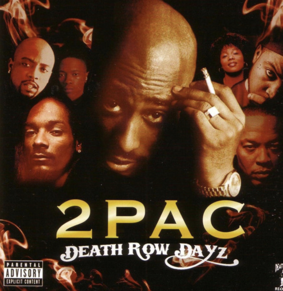 Art for Calfornia Love Ft. Dr.Dre And Roger by Tupac