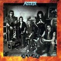 Art for D-Train by Accept