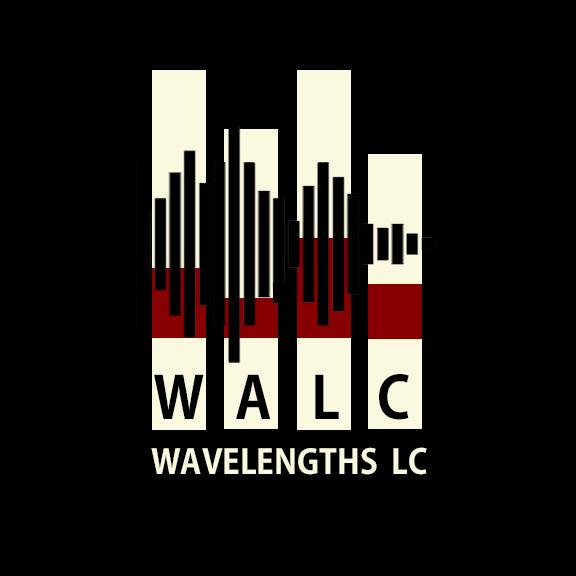 Wavelengths at Lincoln Center (WALC) logo
