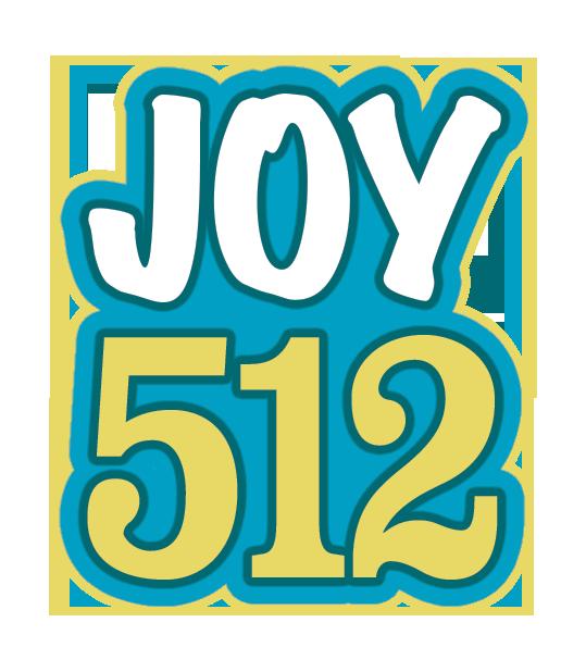 JOY512 logo