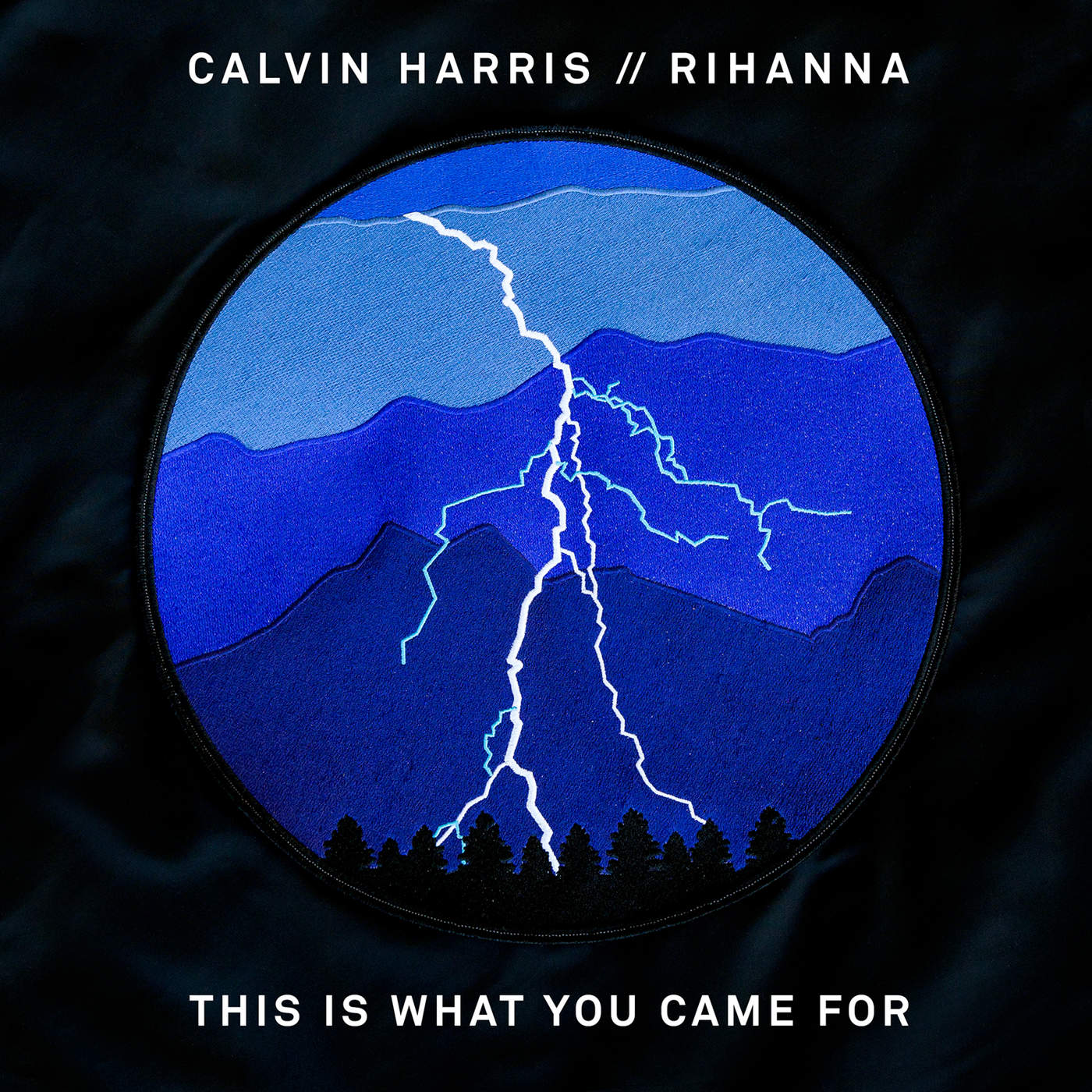 Art for This Is What You Came For (feat. Rihanna) by Calvin Harris