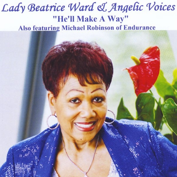 Art for In You (Zydeco Remix) by Lady Beatrice Ward